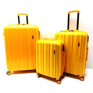 SET TROLLEY ABS 112 GIALLO