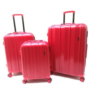SET TROLLEY ABS 112 ROSSO