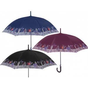Ombrello donna automatico  Perletti 26061