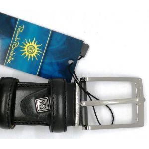Cintura in pelle 442/35 XXL Renato Balestra