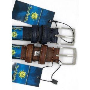 Cintura in pelle 695/30 Renato Balestra