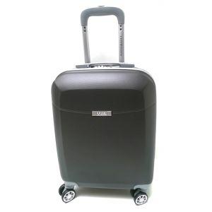 Trolley Bagaglio a Mano ABS 8045/1-grigio-scuro