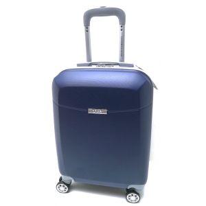 Trolley Bagaglio a Mano ABS 8045/1-blu