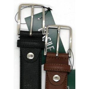 Cintura in pelle BSU054/35 BASILE