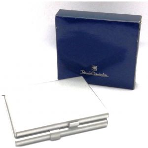 Portasigarette in metallo G102-4-1330 BALESTRA