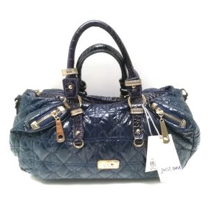 BORSA TESSUTO 3508-1 JUST ONE BLU