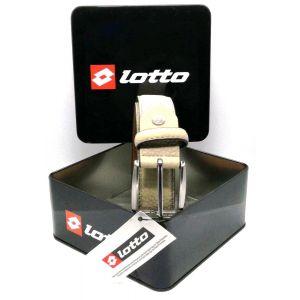 Cintura in pelle LTT226 LOTTO