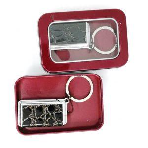 Portachiave con accendino PC457-0001 BALESTRA