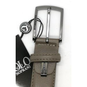Cintura in pelle SS445/35 SOPRANI