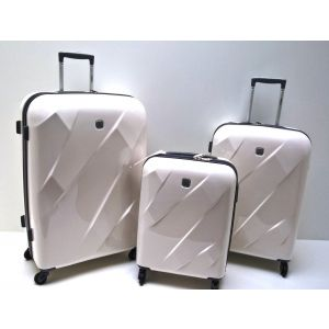 SET TROLLEY ABS TD137 bianco