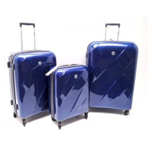 SET TROLLEY ABS TD137 blu