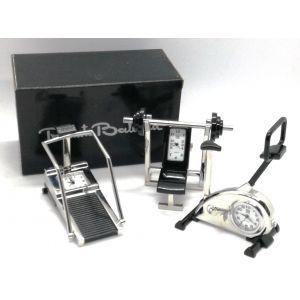 Orologio da tavolo set palestra VA878-0001 BALESTRA